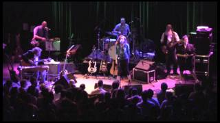 Neko Case - Bracing for Sunday (Boulder 8-13)