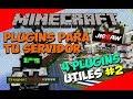Minecraft: Plugins para tu Servidor - 4 Plugins Utiles #2
