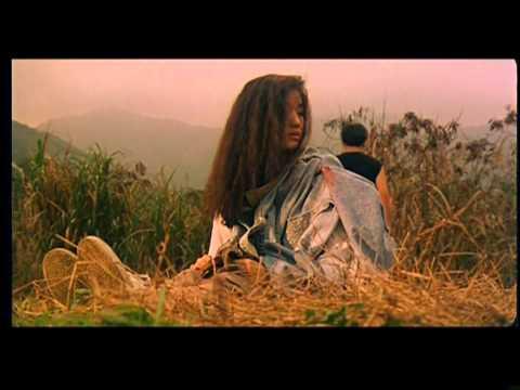 劉德華 Andy Lau 吳倩蓮 灰色軌跡MV- Beyond 天若有情 A Moment of Romance