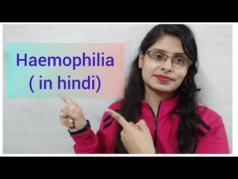 Haemophilia / Bleeding Disorder / Types Of Haemophilia / Symptoms + Treatment / Class 12