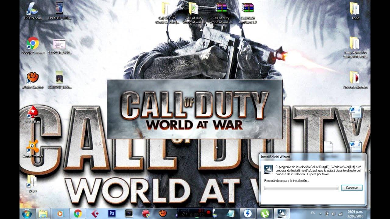 Cod war patch 1. 0-1. 7 download.