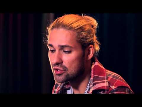 David Garrett - 'Music' track-by-track: CHOPIN NOCTURNE