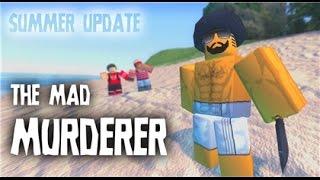 [LOR] League of Roblox Guide: Die Mörder'