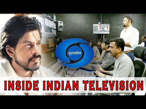 जानिये कैसे शुरुवात हुई भारतीय टीव्ही चॅनेल्स की  | Inside Indian Television History ..