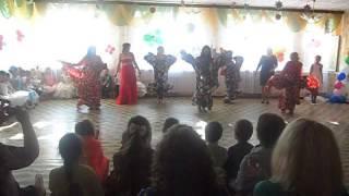 видео Благодарность воспитателям! | МБДОУ МО г.Краснодар
