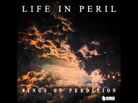 Life in peril - Churchburner (w/LYRICS)