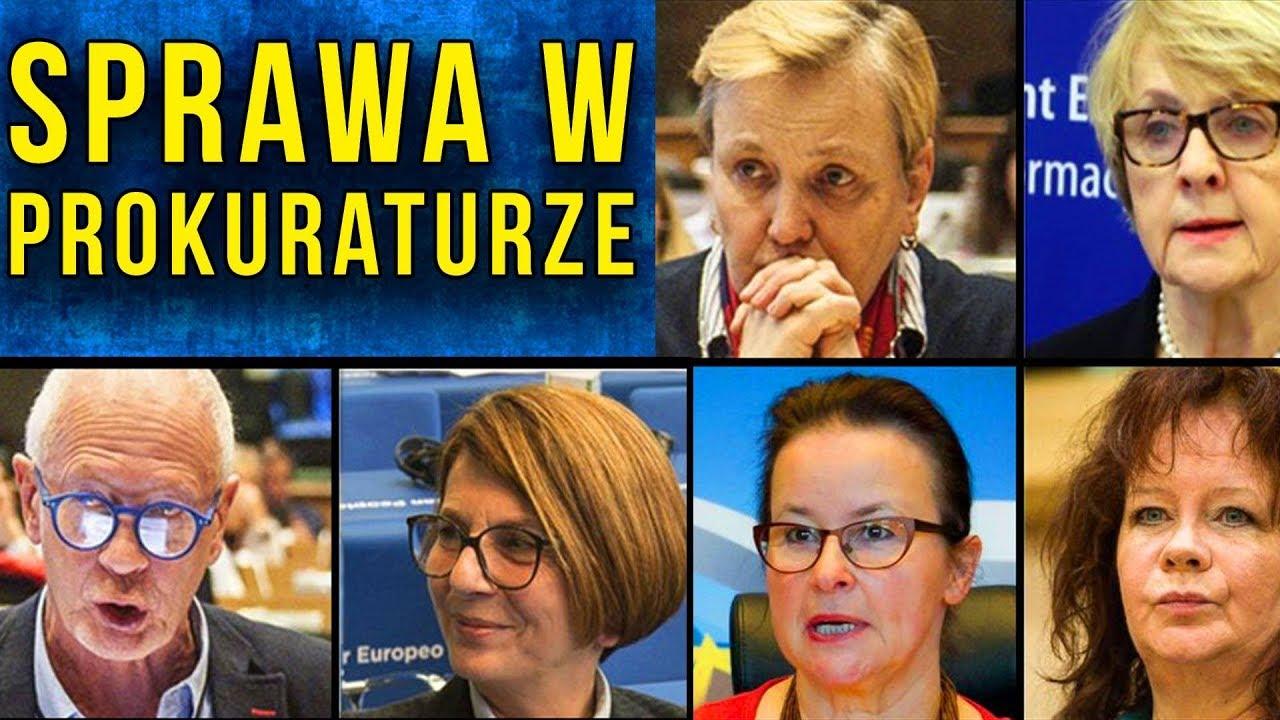 Do 10 lat Więzienia dla Posłów Platformy Obywatelskiej! Prokuratura Zbada Głosowanie Europarlamencie