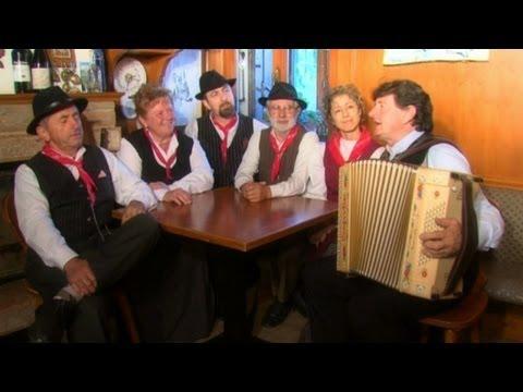 El Canfin  - La biondina (Video Ufficiale)
