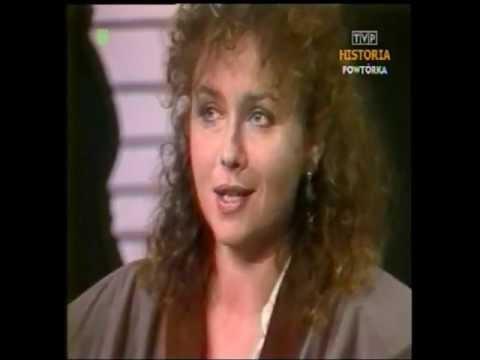PRL 4 czerwca 1989 skończył się w Polsce komunizm. Joanna Szczepkowska