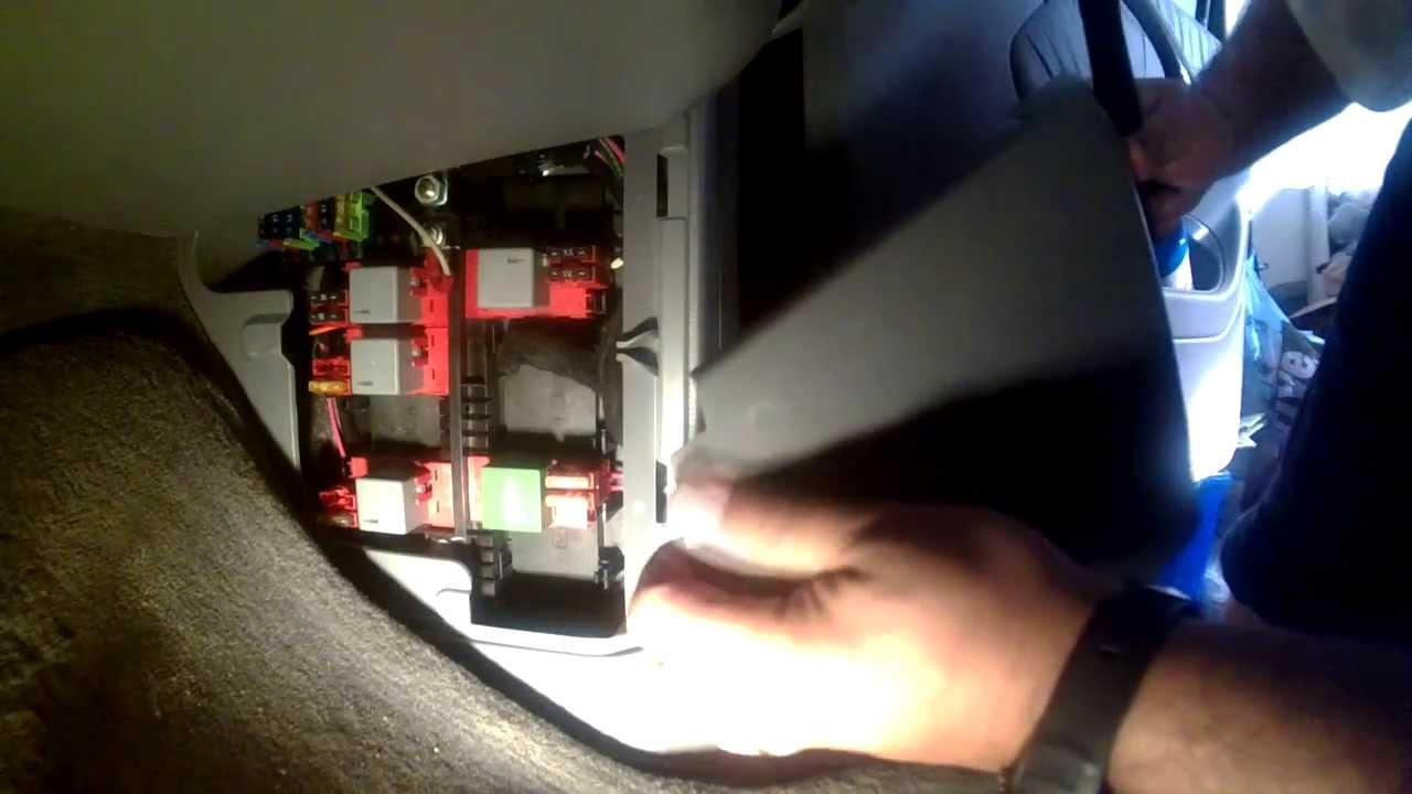 W163 Mercedes Benz ML Class (ML320) fuel gauge reset instructions  YouTube