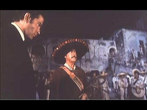 1968, Hacienda Coahuixtla - Luis Aguilar, Rodolfo De Anda