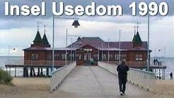 Insel Usedom 1990 - DDR