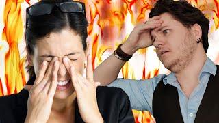 Pourquoi Se Frotter Les Yeux Est Si Dangereux ? (en 360s)