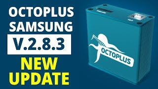 octoplus Box Samsung Software v.2.8.3 New Update