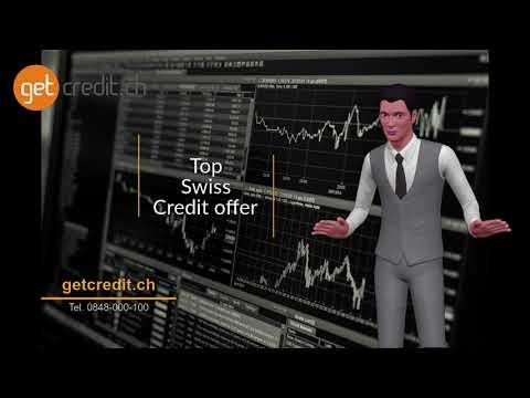 Online Loan Switzerland