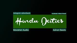 ADNAN BEATS - HINDU DEITIES, 2018 AUDIO