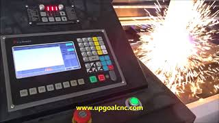 How Anti-Collision System Works of CNC Plasma Cutting Machine?