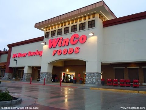 TRIP TO Win Co Foods