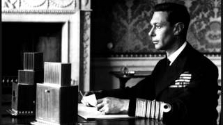 King George VI - Creation of the George Cross - 23 September 1940