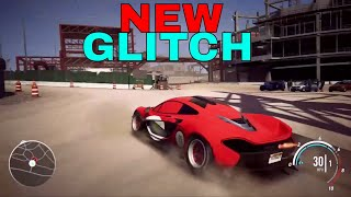 NEW NEED FOR SPEED PAYBACK GLTICH