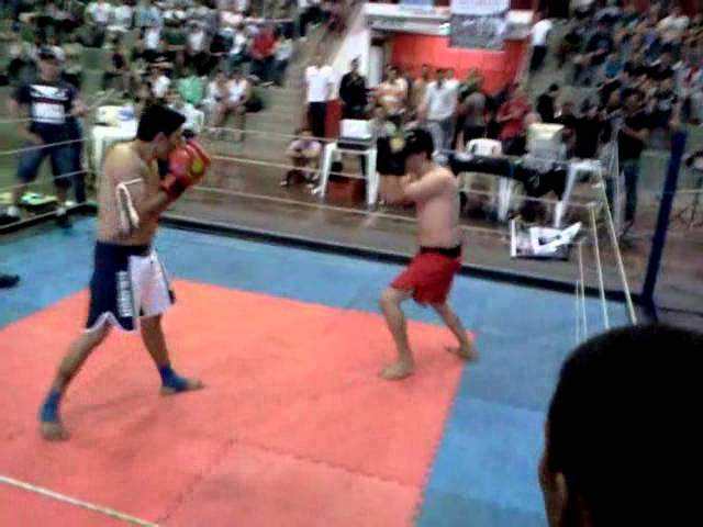 Marcelo Nunes Strickers Mori Team 10/09/2011 Travel Video