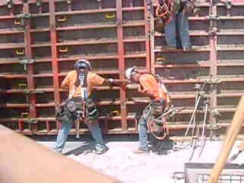 union L.A. carpenter