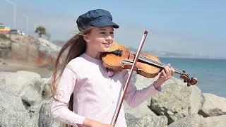 Gambar cover Rockabye - Clean Bandit - Violin Cover by Karolina Protsenko