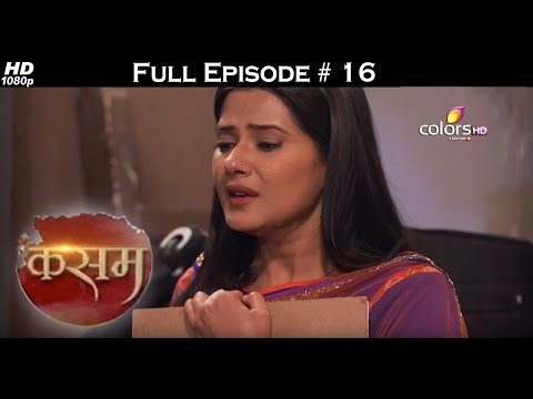 Kasam - 28th March 2016 - Full Episode (HD) thumbnail
