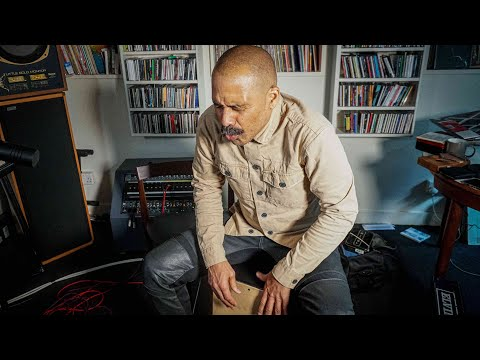KAHIL EL'ZABAR: Worldwide FM Session