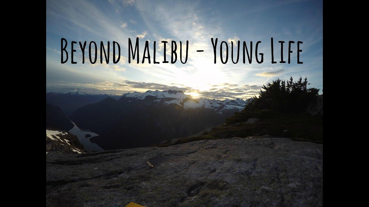 Beyond malibu