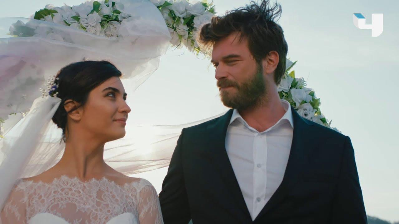 هذا هو حفل الزفاف الذي تحلم به سوهان