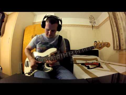 Micro Q Tron Envelope Filter – -Bass Jam---
