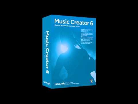 Music Creator 6 (Sample 3)