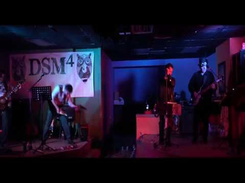 DSM4 - Absolutely (Story of a Girl) cover of Nine Days at the Selah Theater, 24 March 2017
