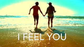 FEEL YOU Lyric Video by: Mena & Joseph J. Vulpis