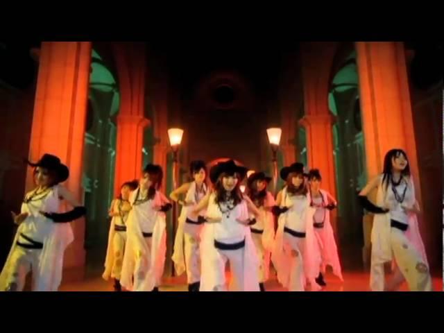 モーニング娘。『気まぐれプリンセス』 (Dance Shot Ver.)