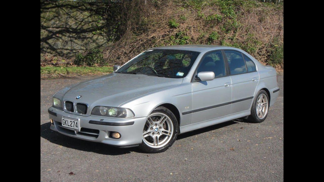 2001 BMW 530I M-Sport $NO RESERVE!!! $Cash4Cars$Cash4Cars$ ** SOLD ...