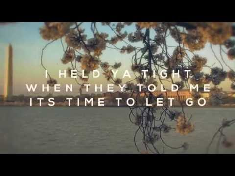 Hannah Ellis - Officer Down (Official Lyric Video)