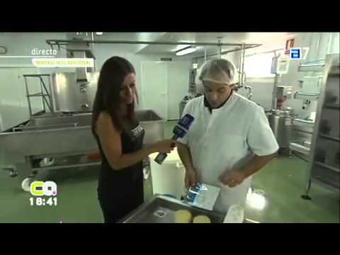 Presentamos nuestros quesos con certificación Kosher de Los Caserinos