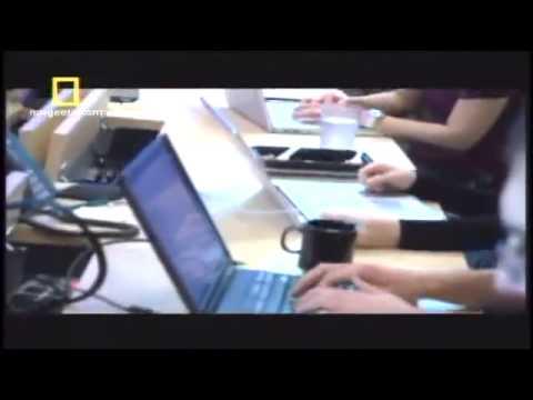 documental googleando a google