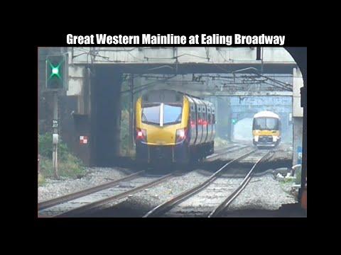 GWML Ealing Broadway