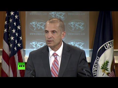 Госдеп США сомневается, что в Сирии Россия борется с ИГ