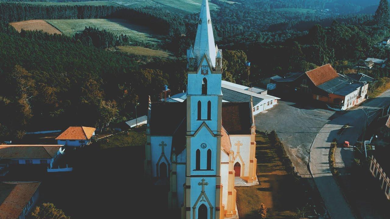 VEM COMIGO by Edi Zerg -  EPISODE#1 - Itaiópolis / SC