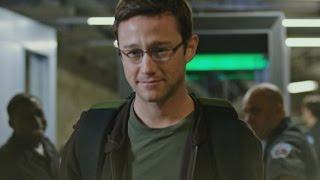 WATCH: Joseph Gordon-Levitt is 'Snowden'