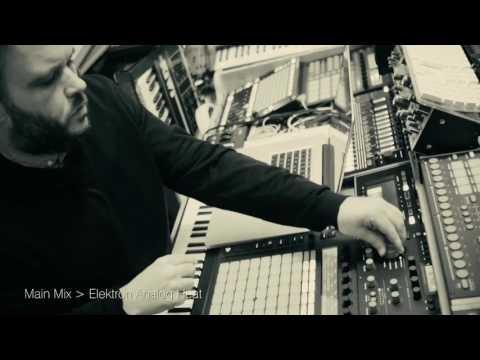 #1 Ian Pooley - First Hands On - Karacter - Culture Vulture - Analog Heat - Vertigo VSM-2