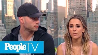 Jana Kramer 'Wouldn't Change A Thing' About Marriage Despite Husband's Infidelity | PeopleTV