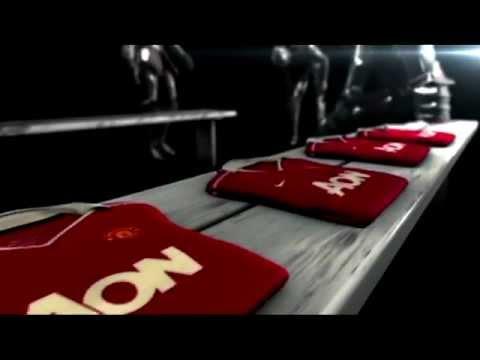 Casillero del Diablo - Man Utd Commercial Advertising 1