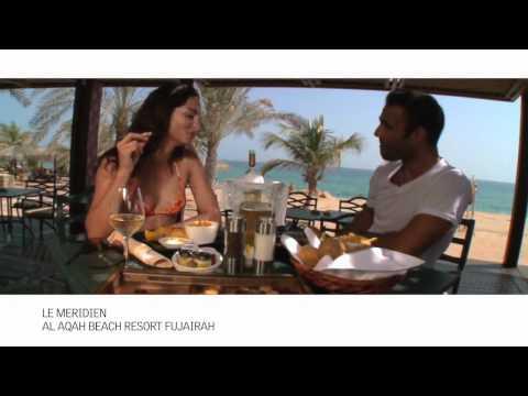 letsgo2 Le Meridien Al Aqah Beach Resort - Fujairah, Dubai