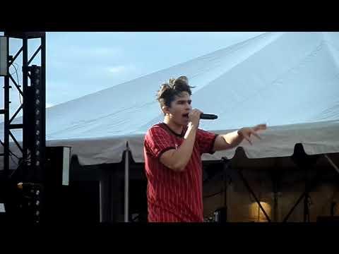 Alex Aiono - Hot 2 Touch De-Tour