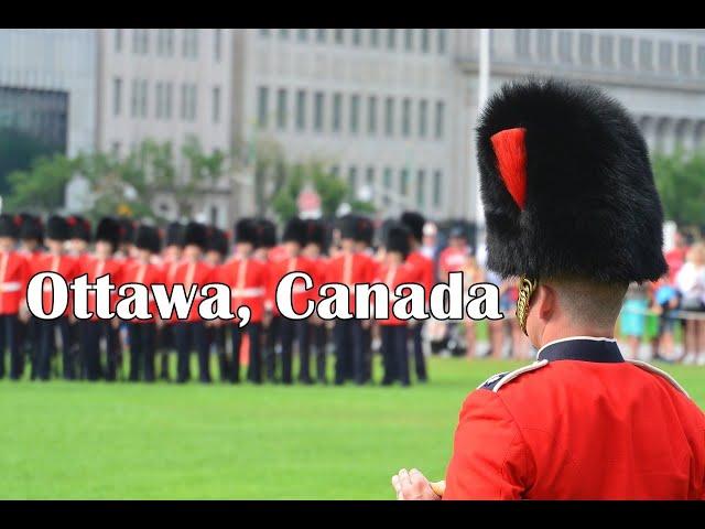 Ottawa Canada #Gallivanting | CaribbeanPot.com
